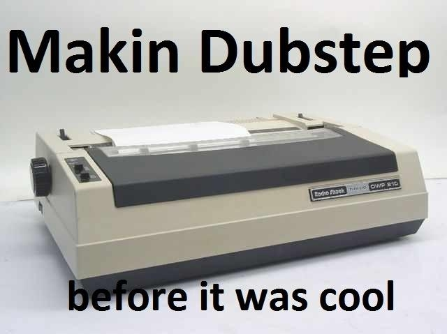 Father of dubstep