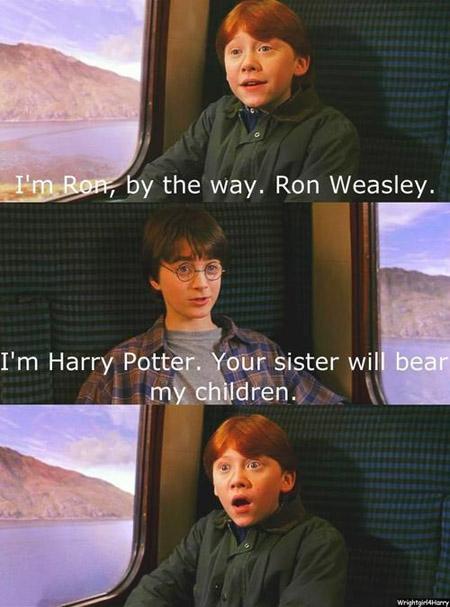 Hi im Ron