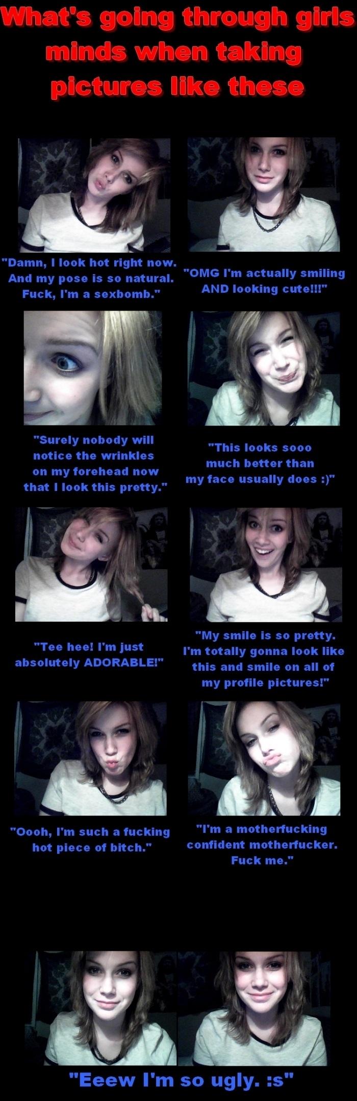 Girl's Logic