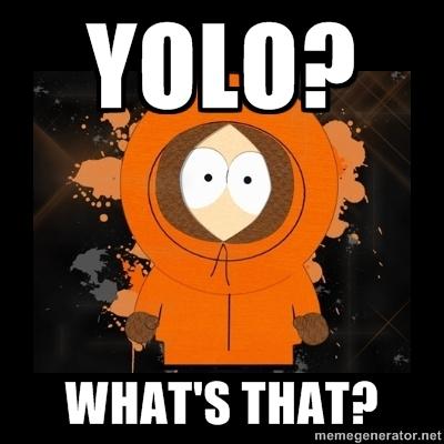 Funny Yolo