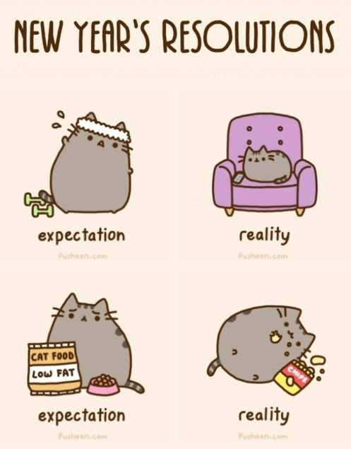 new years resolution, expectations, unrealistic expectations