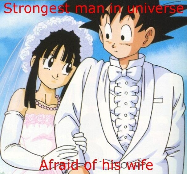 What you call marriage