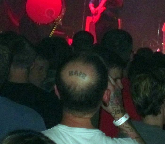 Tattoo hair in my bald spot for Tattoo bald spot