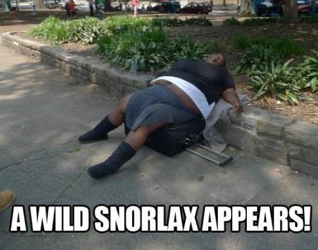 Wild..