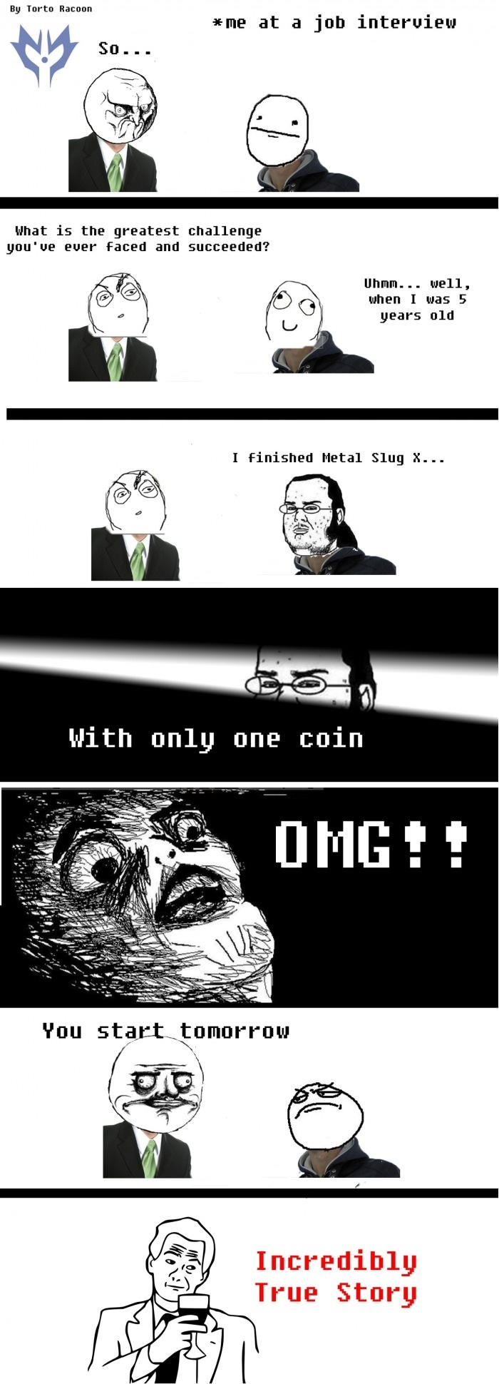 The one coin