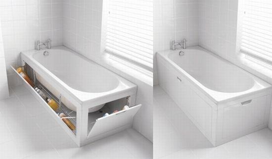 I need a bathtub like this!