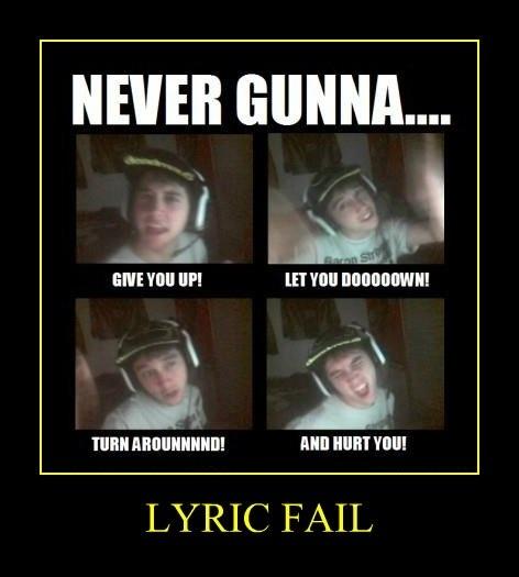 Lyric Fail