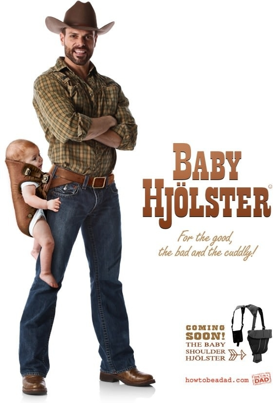 Baby Holster