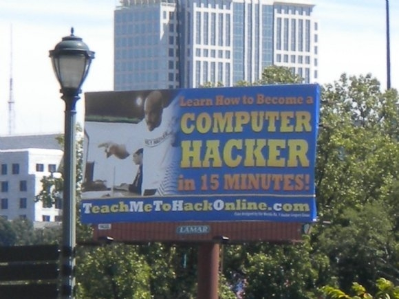 Learn to hack