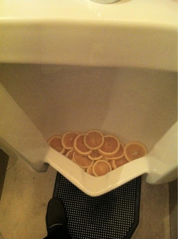 A urinal at a 5 star hotel for Bathroom 9gag