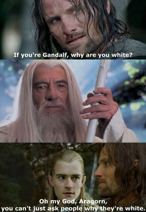 Ohh, Aragon!