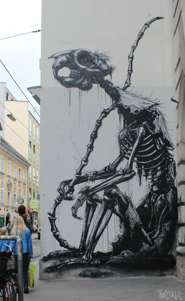 Awesome Art in Vienna