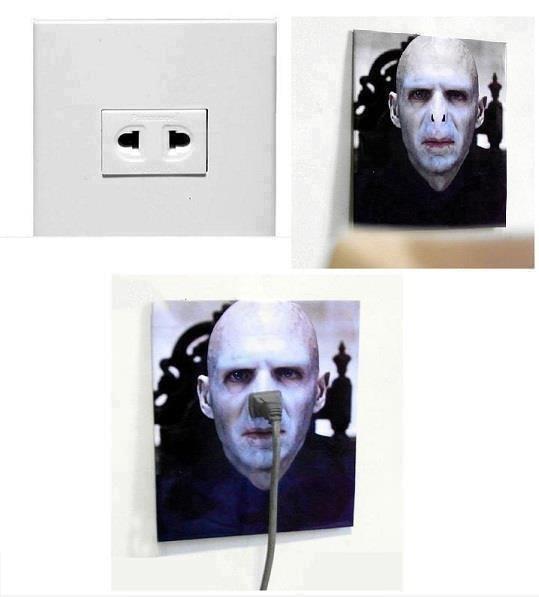 Voldie Plug
