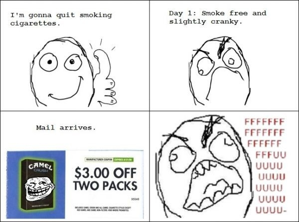 Smoking FU