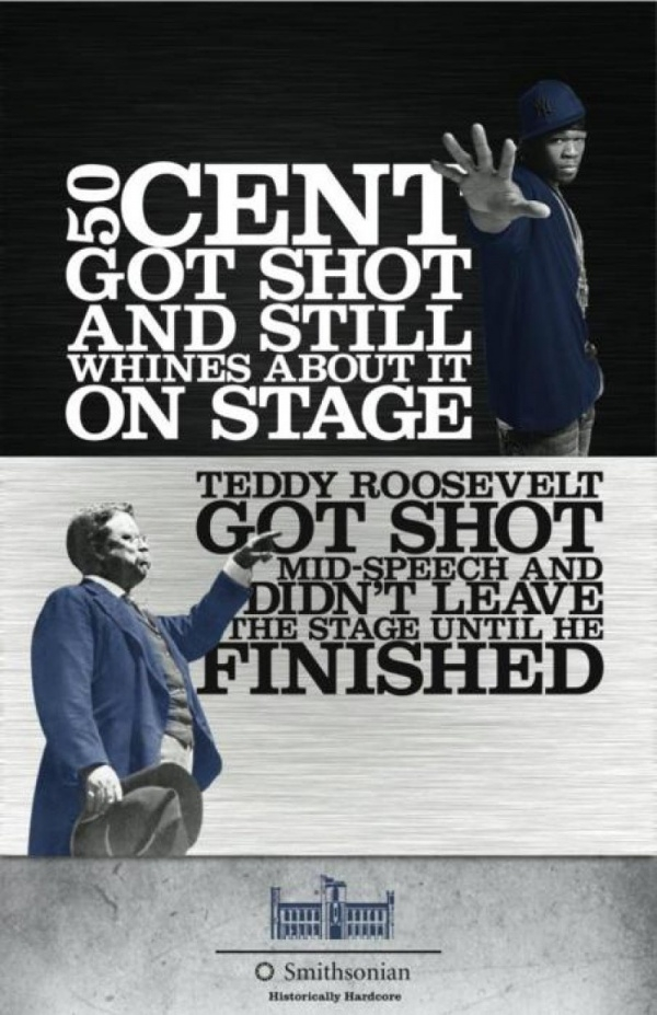50 cent is a whino