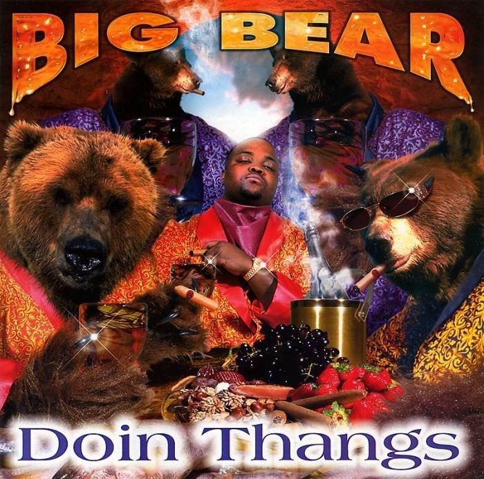Great album cover!