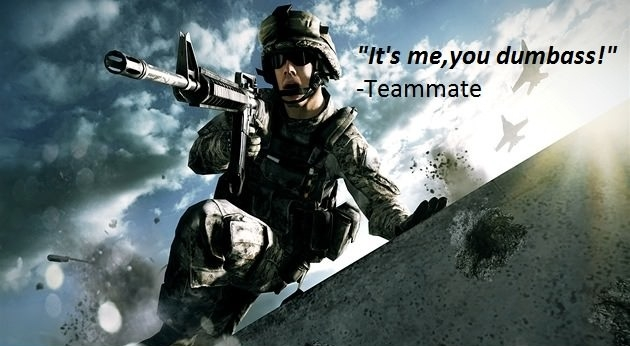 Gamer's Quote