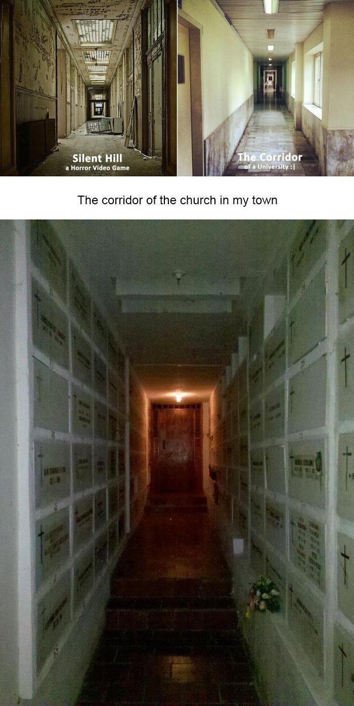 Silent Church