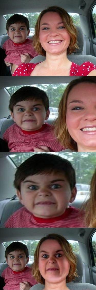 Dat face