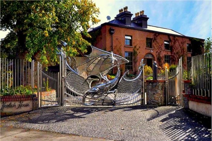 Epic Gate