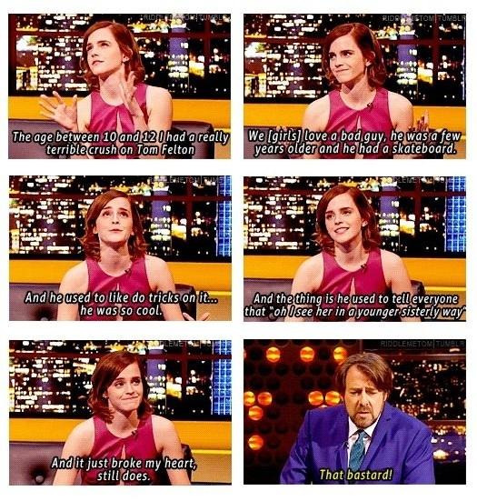Familyzone lvl: Emma Watson