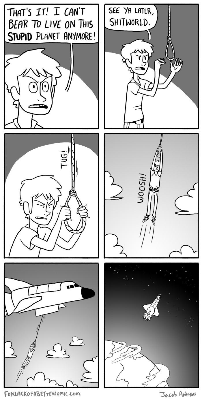 Stupid Planet
