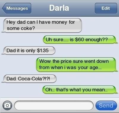 Can i buy some coke?