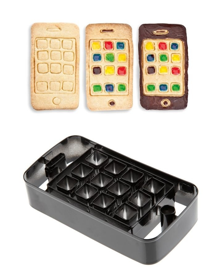 iPhone Cake Pan