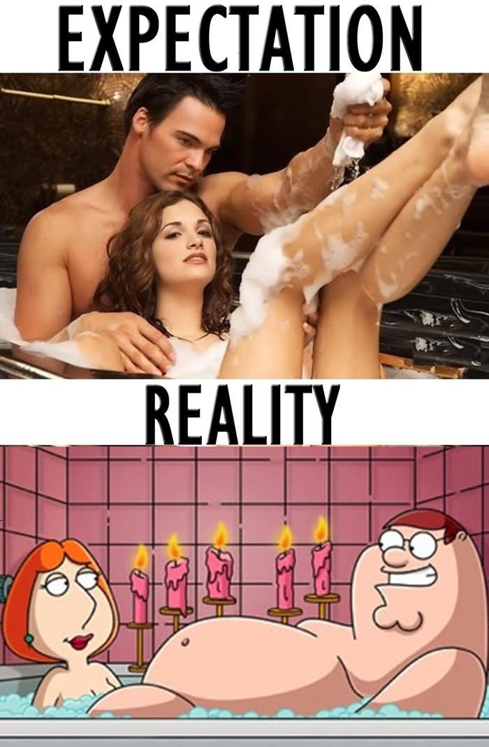 S3xy bubble bath, huh?