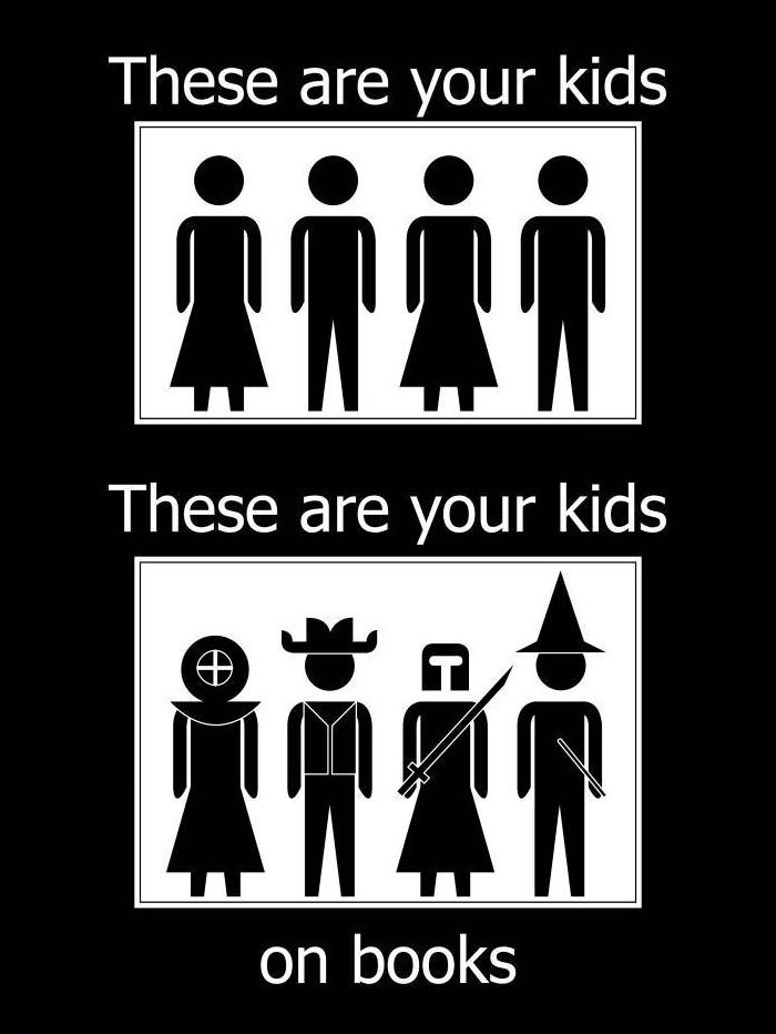 Your Kids