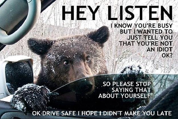 Hey listen!