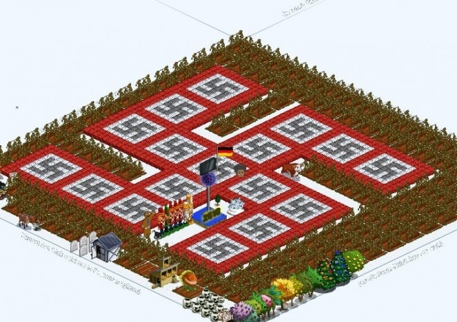 Getting banned from Farmville