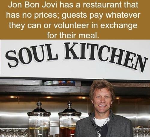 Good Guy Bon Jovi