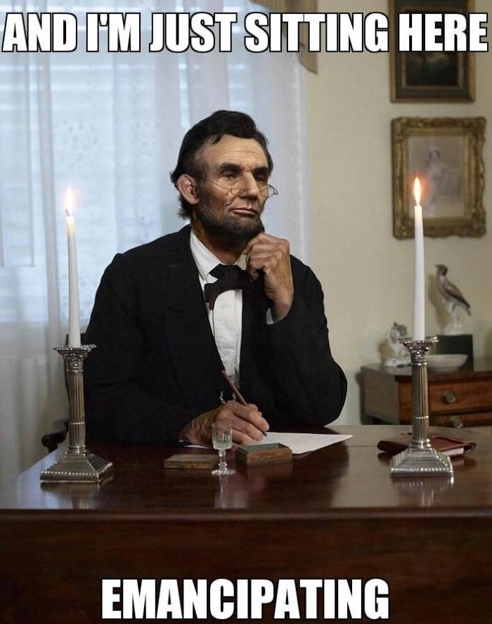 Abraham Lincoln Parker