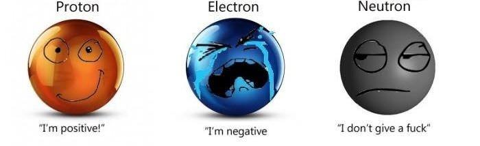 I'm neutron