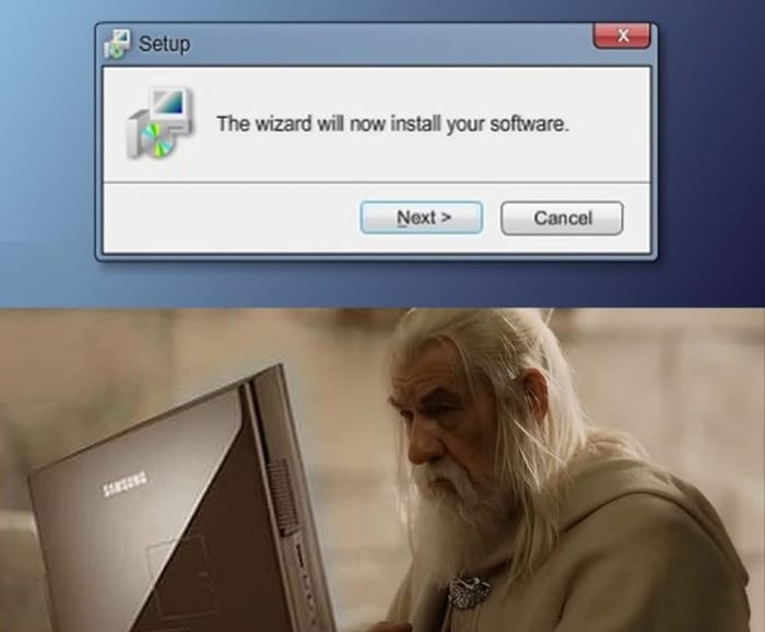 IT Wizard
