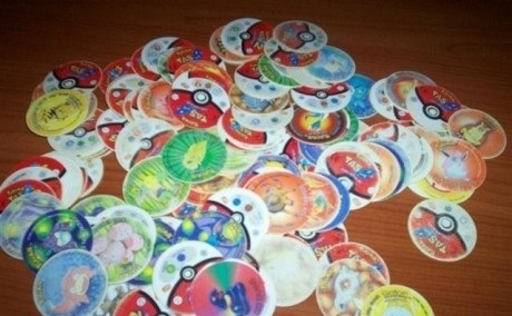 Who remembers these pogs?
