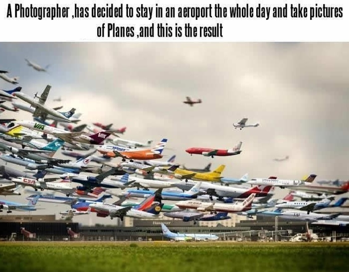 Mother of planes