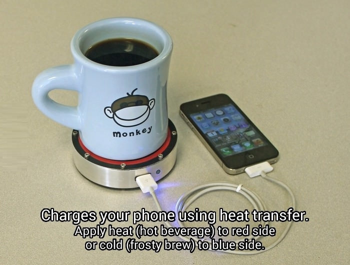 Awesome charger
