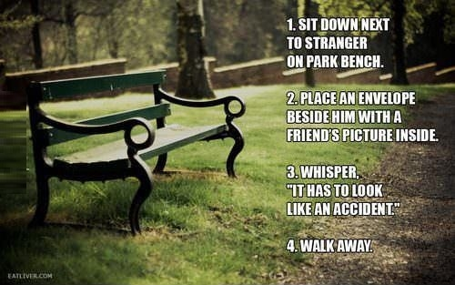 What to do at the park