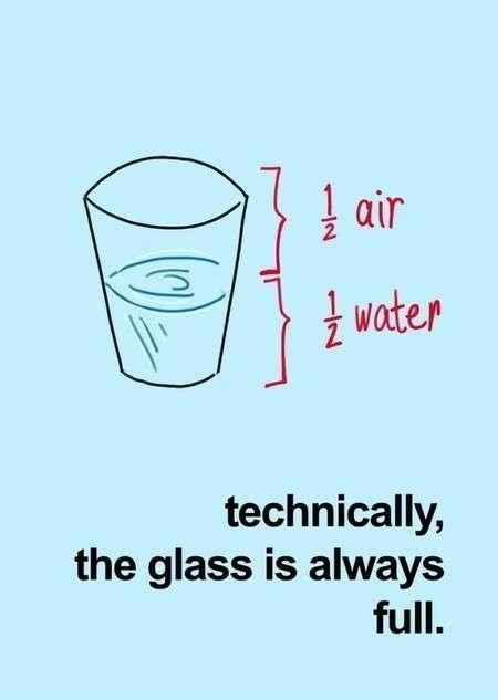 I'm an engineer..