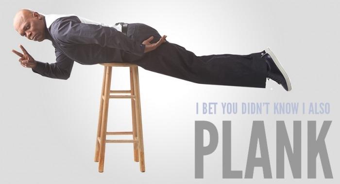 Samuel Planking