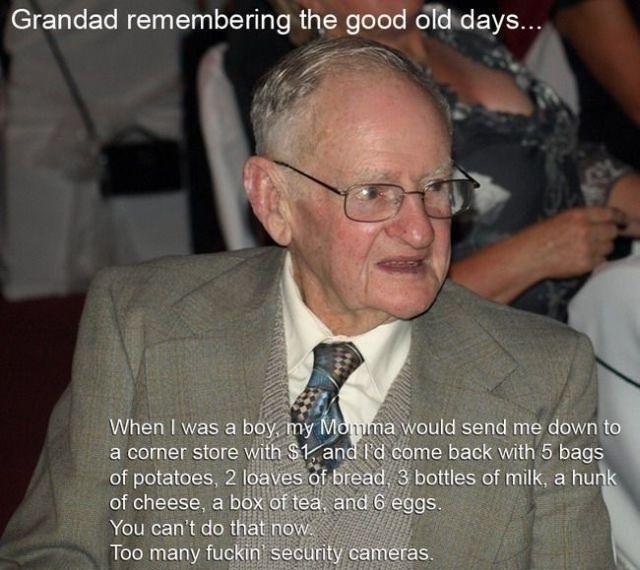 Awesome Grandad