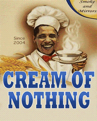 Image result for cream of nothing