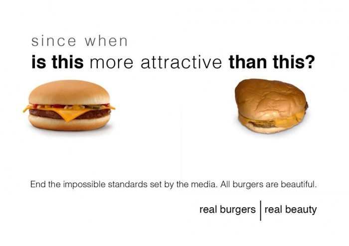 Stop the discrimination