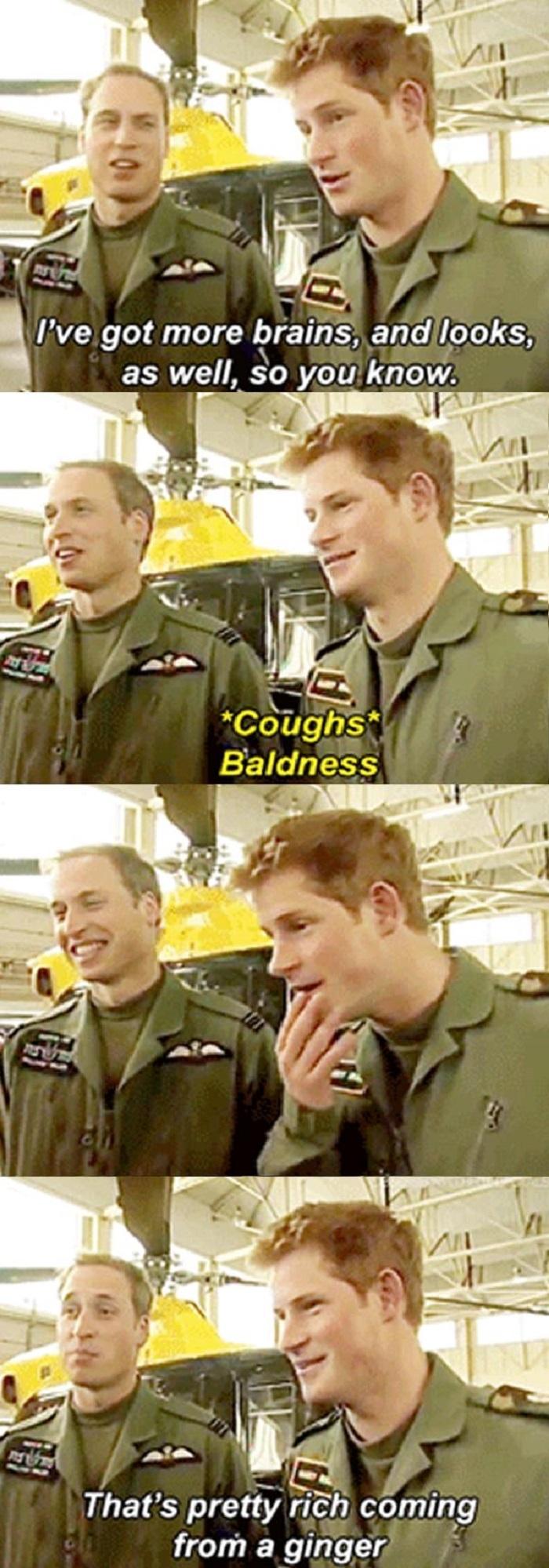 Royals..