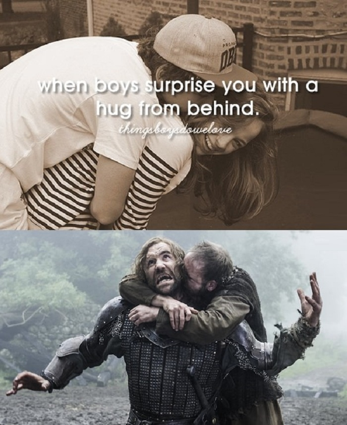 Just Houndly Things