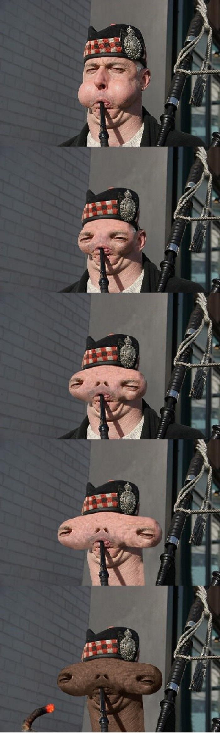 It's E.T!