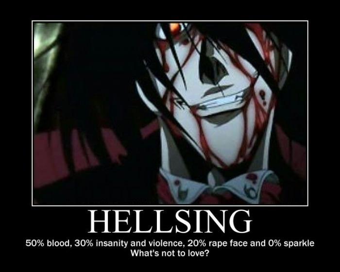 A real vampire