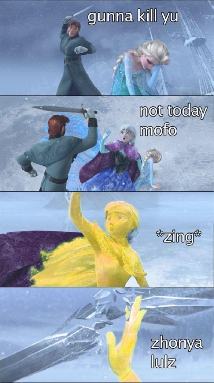 LoL gamers will understand